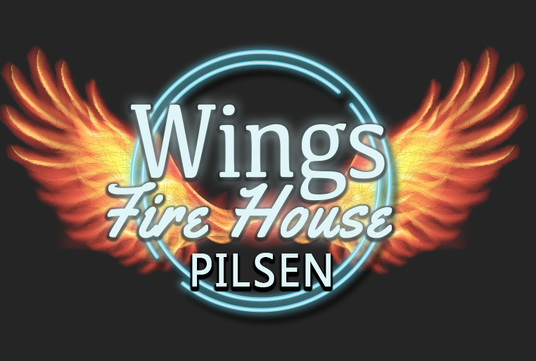 Wings Fire House